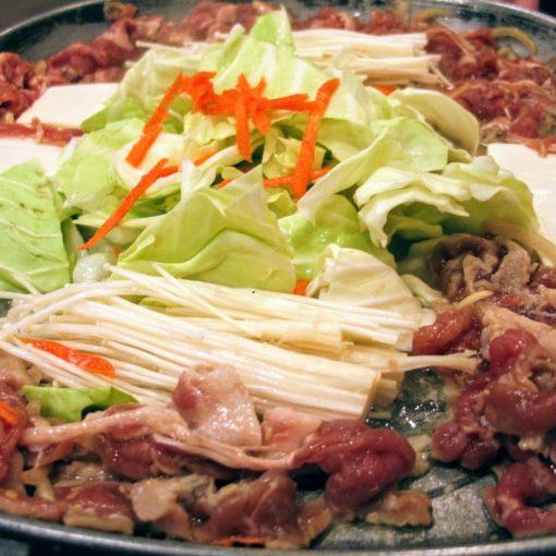 高雄-苓雅區-首爾韓國食堂