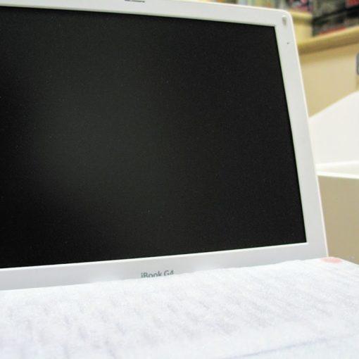 [敗家精品]蘋果電腦-ibook G4-2005-人生中第一台蘋果