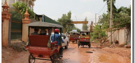 柬埔寨-吳哥窟之旅-第五天