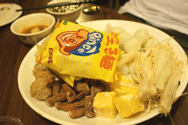 王子麵是搭配麻辣湯底的好物啊!