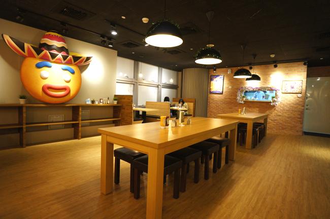高雄-左營區-GOODDAY加州墨西哥餐廳_高雄環球購物中心 ...