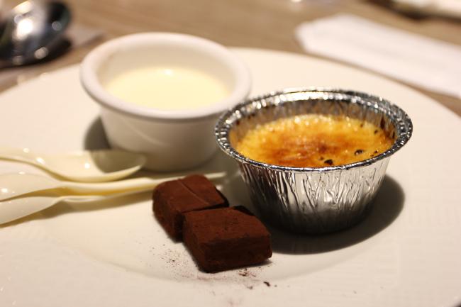 生巧克力、布丁、奶酪等