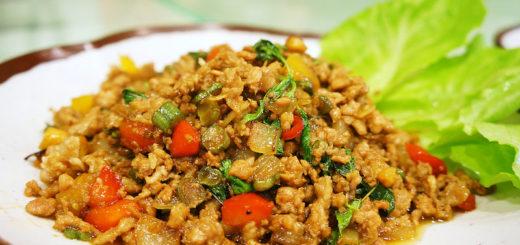 高雄-楠梓區-蘭娜泰國美食館|泰國料理