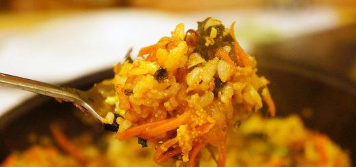 高雄-苓雅區-慢慢韓食堂|韓國料理