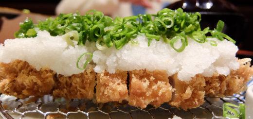 高雄-夢時代B1美食街-銀座杏子日式豬排