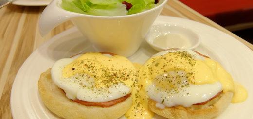 高雄-苓雅區-8樂那咖啡複合店 早午餐