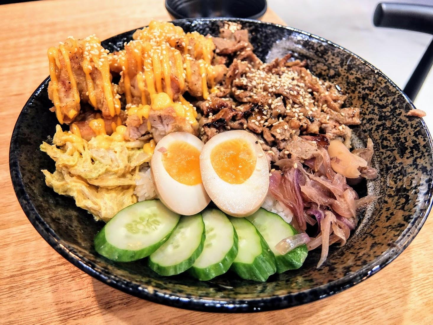 高雄-大社-丼口食堂-大社店