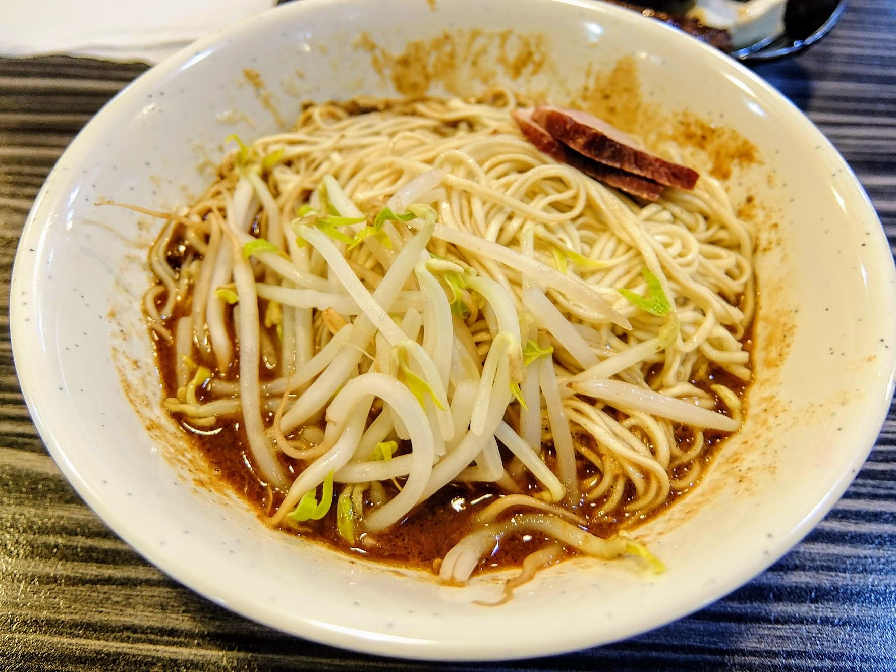 高雄-苓雅區-水格滷麵