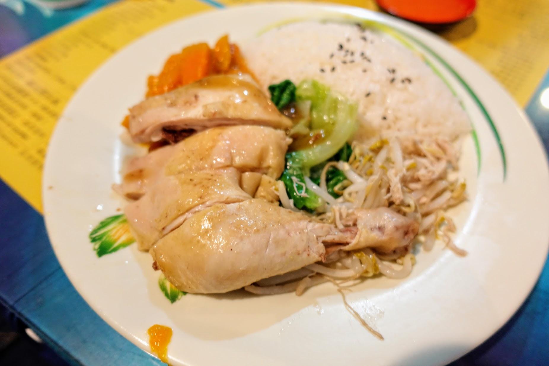 高雄-文山區-波波恰恰大馬風味餐-政大美食