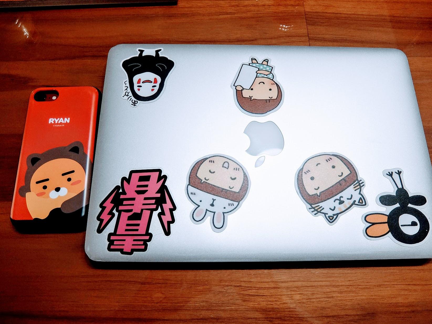 [敗家精品]macbook pro 2015升級硬碟