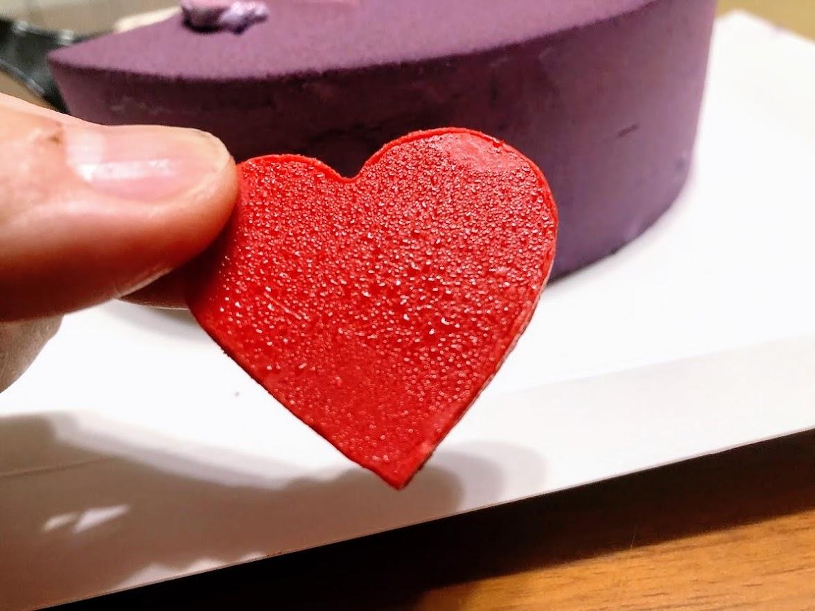高雄-星巴克母親節蛋糕