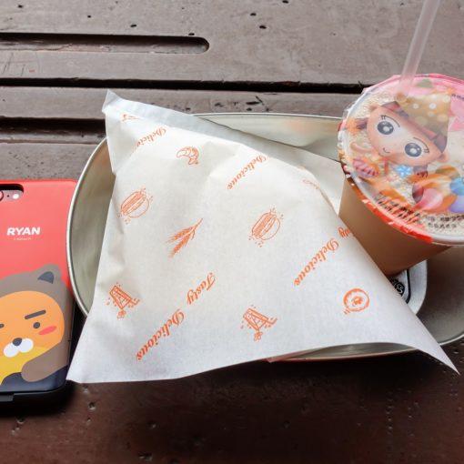 高雄-三民區-598碳烤三明治