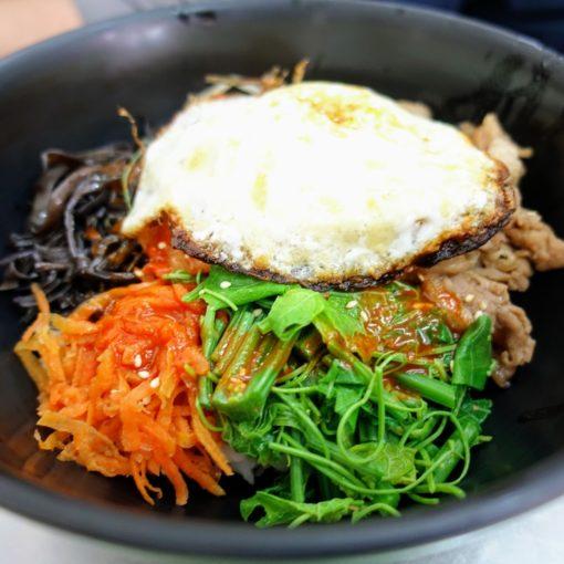 高雄-大社-歐妮韓式料理