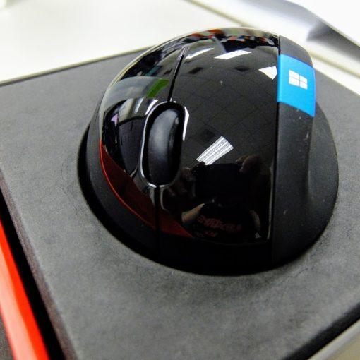 微軟-Microsoft Sculpt 人體工學滑鼠