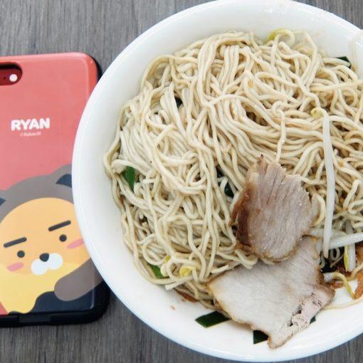 高雄-大社區-三民街老麵攤