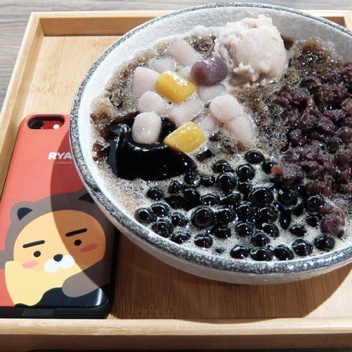 高雄-新興區-清原芋圓飲品-七賢門市