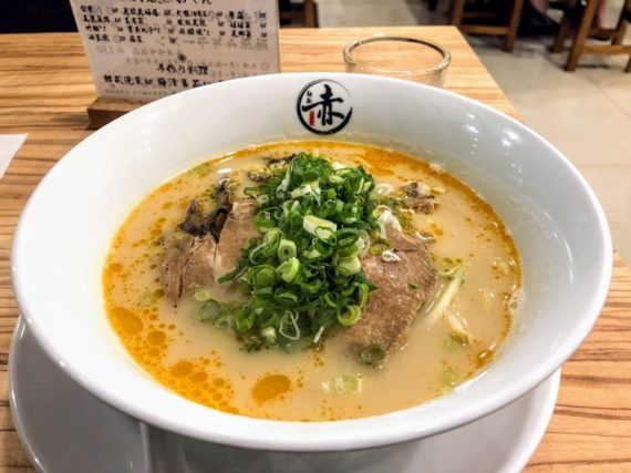 高雄-新興區-赤麵廠-新堀江店