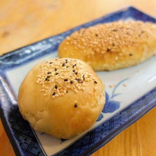 高雄-前鎮區-民享豆漿早餐店