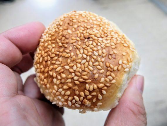 高雄-左營-金華酥餅