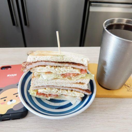 高雄-苓雅區-找早餐