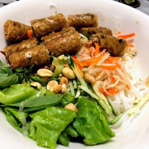 高雄-燕巢-小翠越式料理