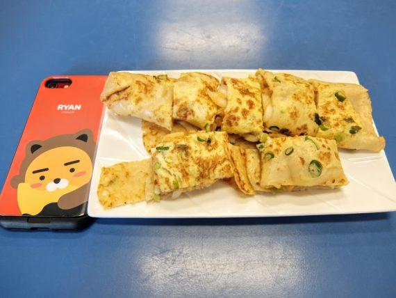 高雄-新興區-幸福滿滿早午餐