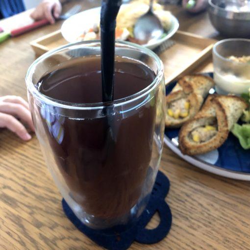 高雄-左營-厚皮咖啡-hoping cafe