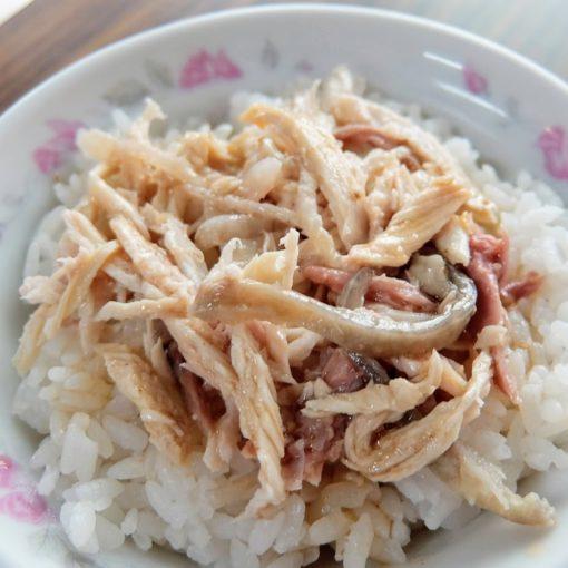 高雄-仁武區-燥咖肉燥飯鮮魚湯