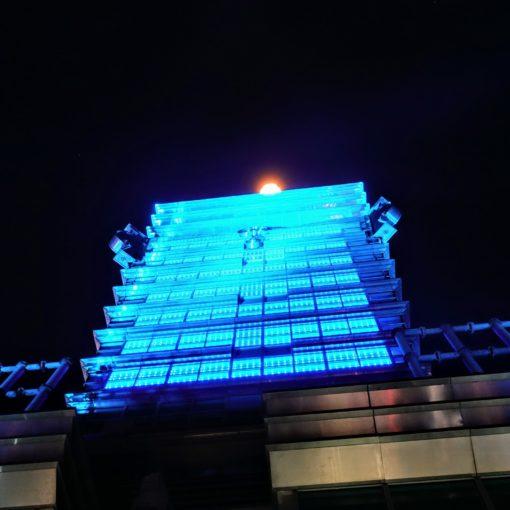 [台北景點]台北101大樓觀景台
