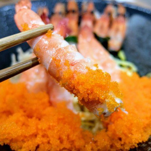 高雄-苓雅區-橘葉壽司/丼飯專門店