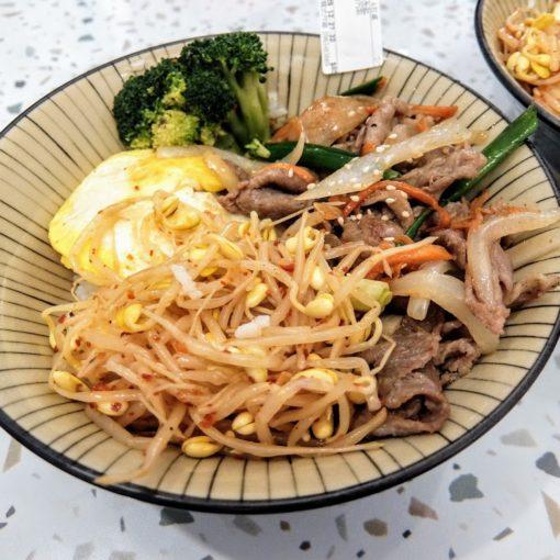 高雄-大社-熊村韓式炸雞
