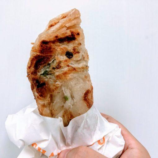 高雄-仁武-馬蔥餅(仁武仁和店)