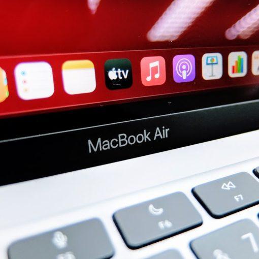 [敗家精品] 2021 MacBook Air M1 13吋開箱