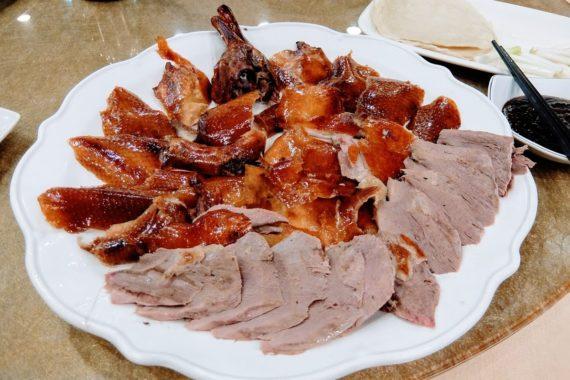 高雄-前鎮-老正興菜館