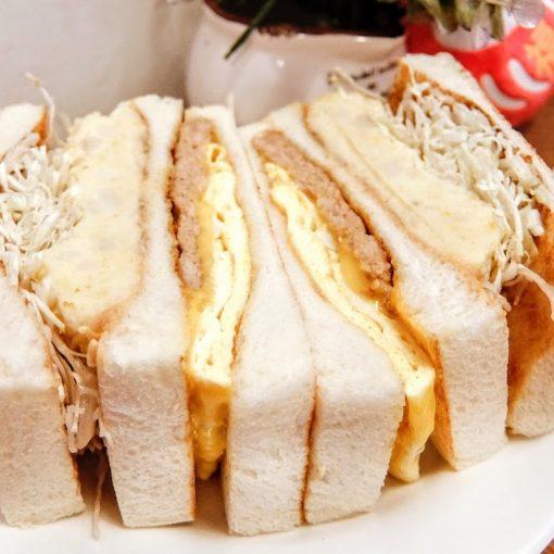 真芳-碳烤吐司-台北信義區早午餐-近松菸/捷運市政府站