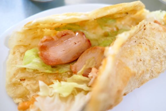 高雄-燕巢-哈姆早午餐