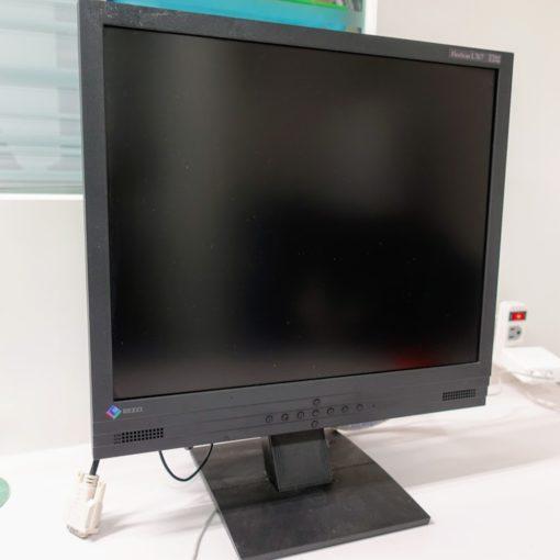[敗家精品]Eizo FlexScan L767-陪伴我18年的好螢幕-不敗的EIZO