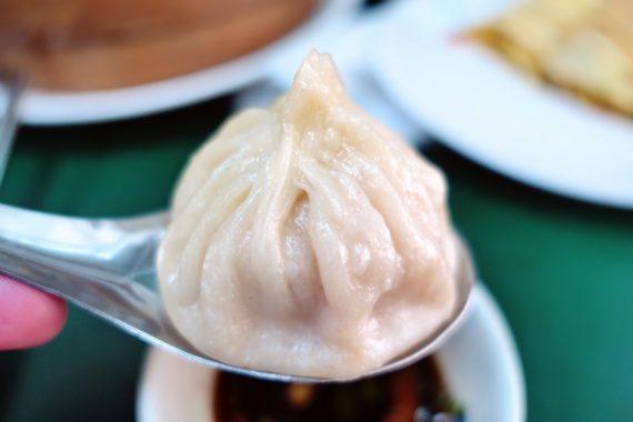 高雄-楠梓-北方麵食-湯包/餡餅/蛋捲餅推薦-仁翔社區附近美食