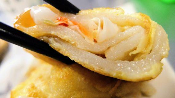 高雄-左營-阿博豆漿店-早餐宵夜必點古早味粉漿麵糊蛋餅