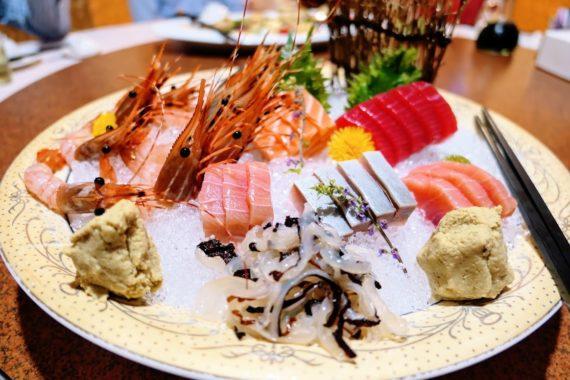 高雄-左營-坤記食堂-吉貝島海鮮餐廳-澎湖海鮮料理