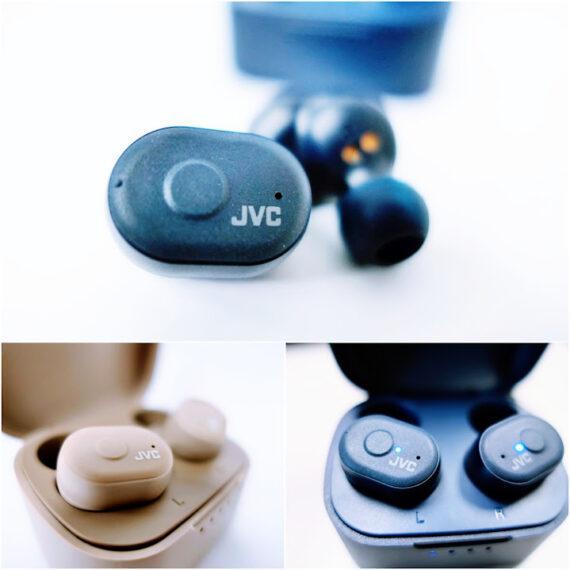 [敗家精品]JVC-HA-A11T藍牙耳機